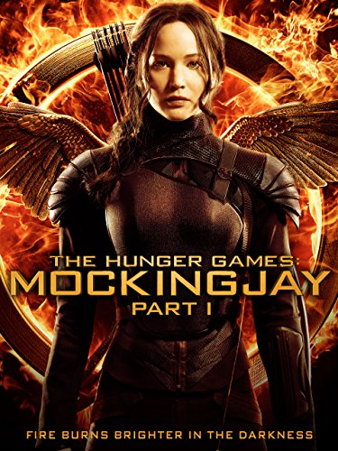 The Hunger Games: Mockingjay Part 1 (2014) (Movie)