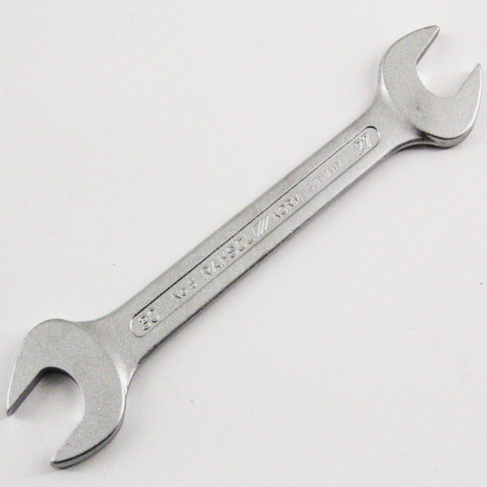 Gr/ö/ßen Gedore// Rahsol Doppelmaulschl/üssel Gabelschl/üssel Maul Schl/üssel versch Schl/üsselweite:20 x 22 mm