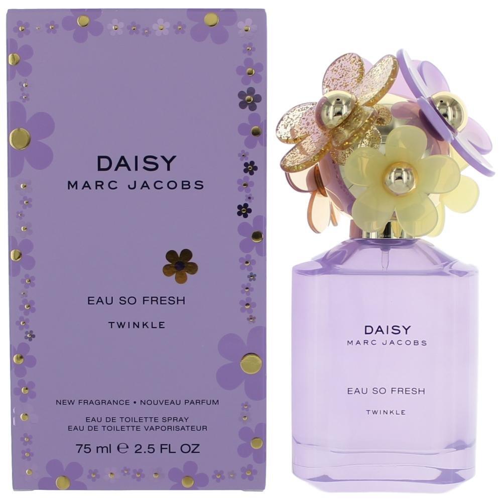 Marc Jacobs Daisy So Fresh Twinkle Eau de Toilette Spray 3614224624088
