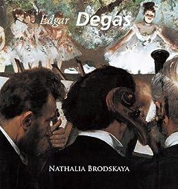 Degas de [Brodskaya, Nathalia]