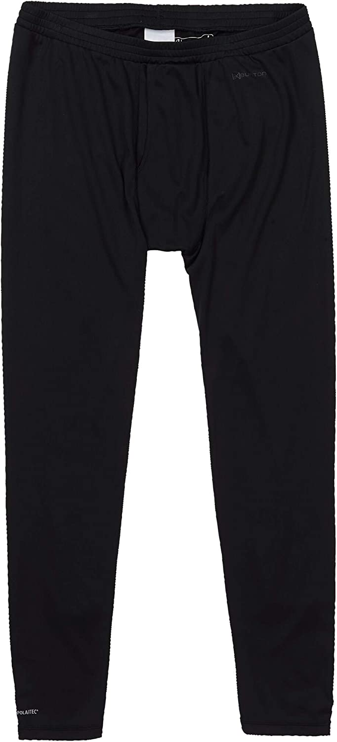 Burton AK Power Grid Baselayer Pants Mens