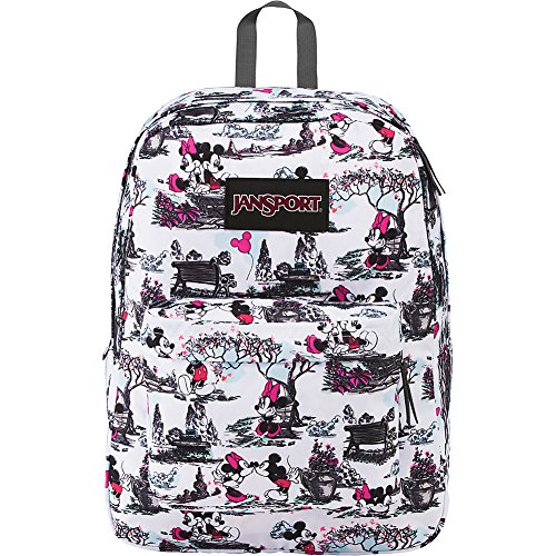 JanSport Disney Superbreak Backpack (Day in the Park)