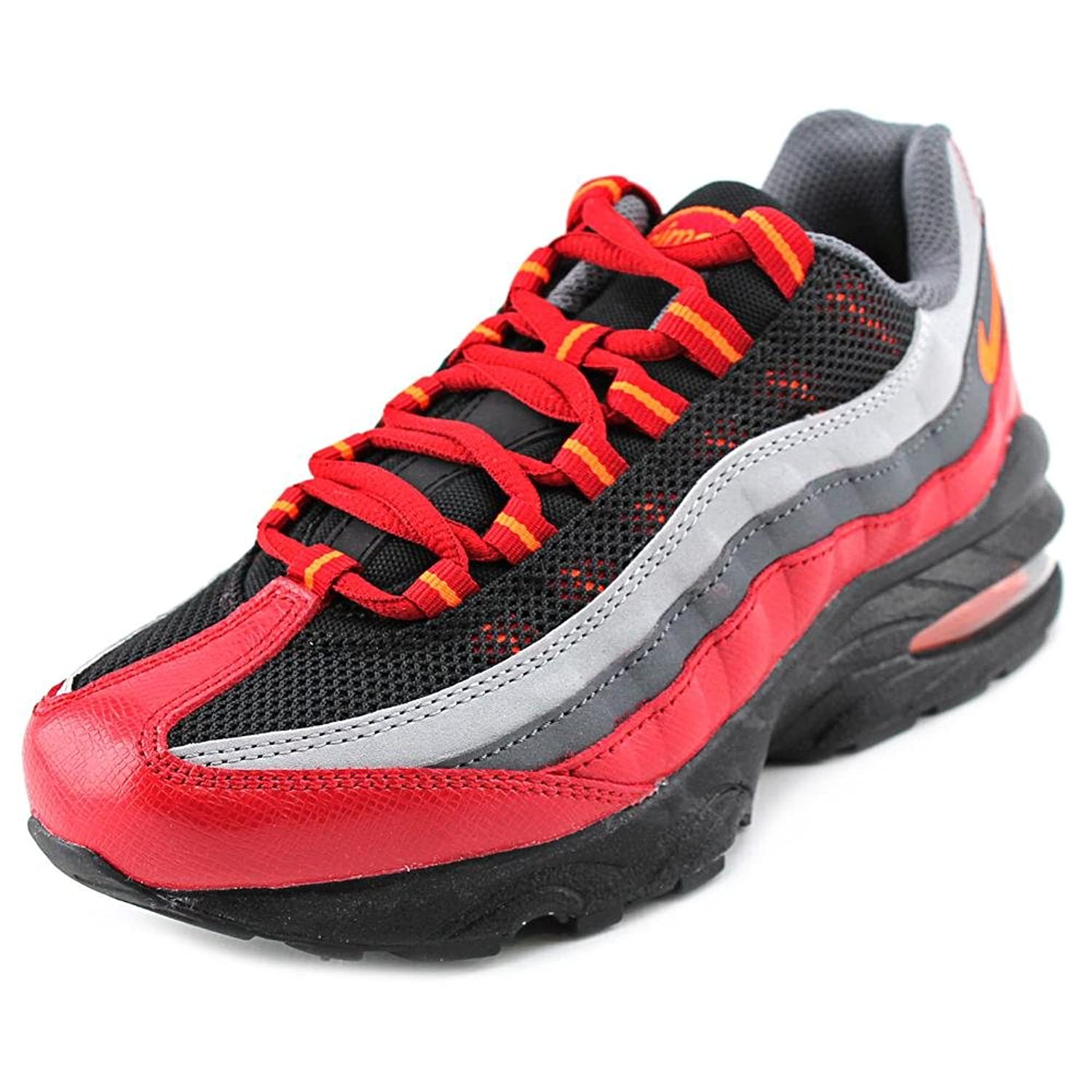 quality design 303e8 e56c2 nike air max 95 (GS) trainers 307565 sneakers shoes free shipping