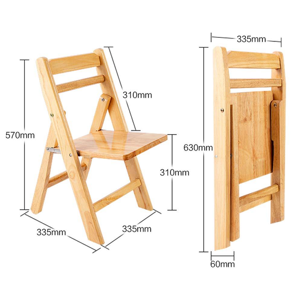 Astounding 100 Natural Rubber Wood Portable Waterproof Folding Stool Spiritservingveterans Wood Chair Design Ideas Spiritservingveteransorg
