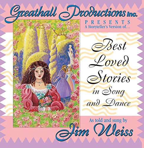 Audio Best (Best Loved Stories in Song and Dance)
