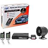 100UP01 - Kit de actualización retrofit alarma del coche ...