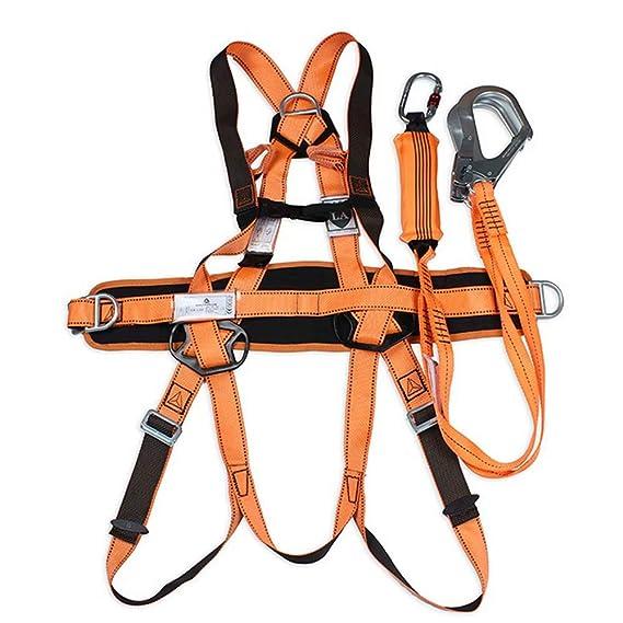 GG-climbing seat belt Arnés, Equipo de arnés de cinturón de ...