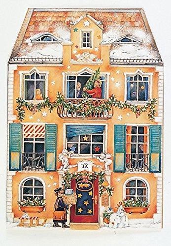Adventskalender Im Weihnachtshaus Kalender – Adventskalender, 1. Januar 1993 Maria Wissmann Coppenrath 3815710103 Kinderbeschäftigung
