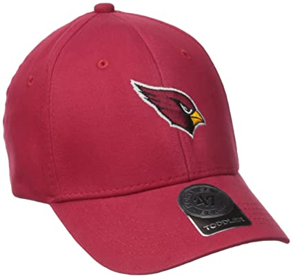 Image Unavailable. Image not available for. Color   47 NFL Arizona  Cardinals Basic MVP Adjustable Hat ... d07026c56