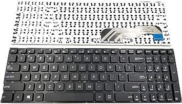 New Asus X541 X541LA X541S X541SA X541UA R541 R541U Series Laptop Keyboard US