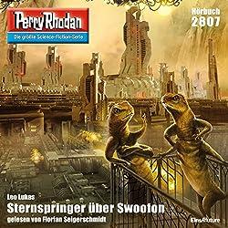 Sternspringer über Swoofon (Perry Rhodan 2807)