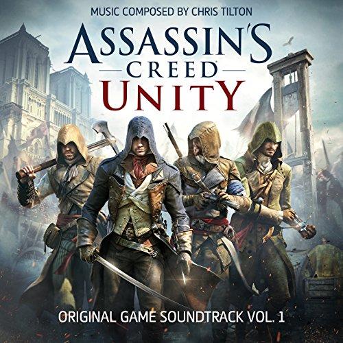 Assassin's Creed Unity, Vol. 1...