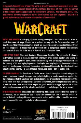 WarCraft-Archive-WORLD-OF-WARCRAFT