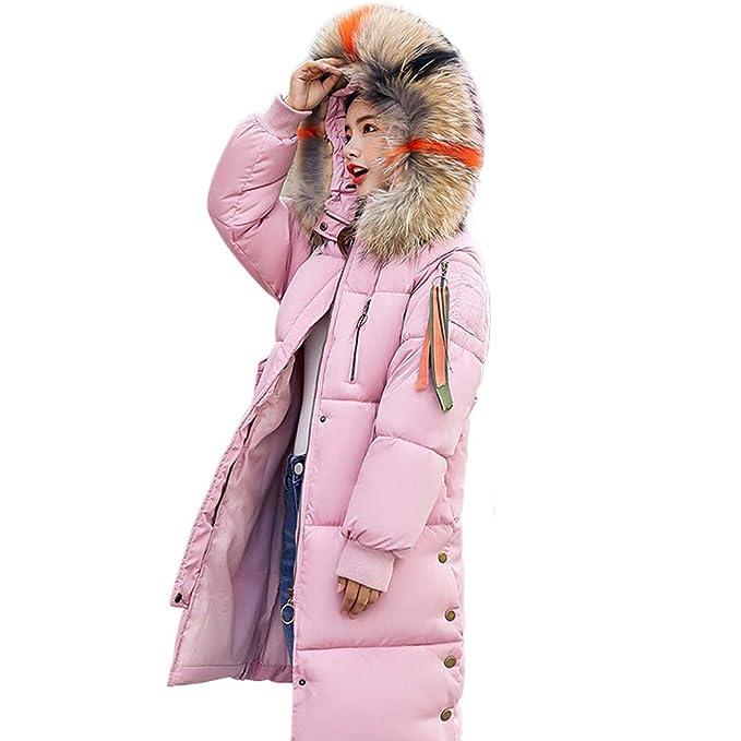 Dettagli su Parka Donna Invernale Piumino Trench Giacca Cappotto Coat Giubbotto Jacket sxxl