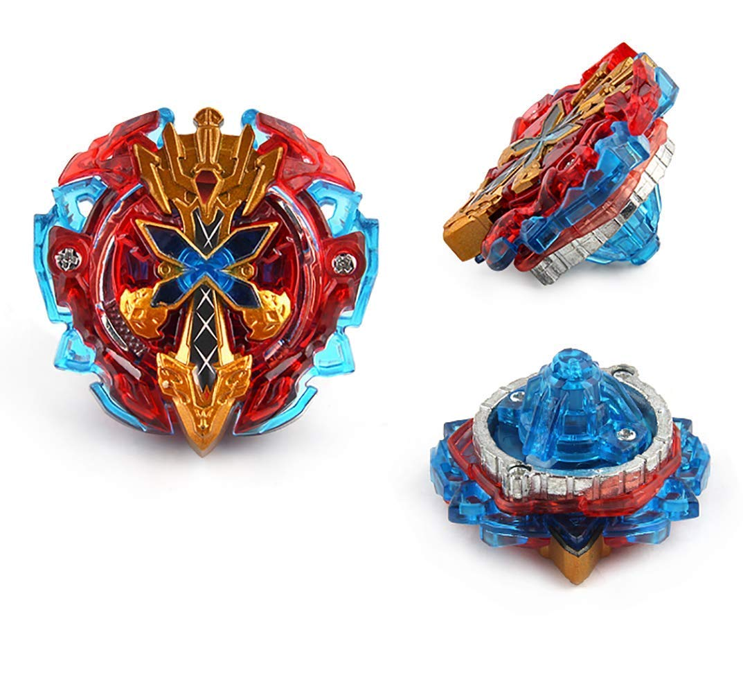 Bay bettle Burst Xeno XCALIBUR .M.I and Lost Longinus N.Sp Stater Set with Stadium by CLeternal (Image #4)