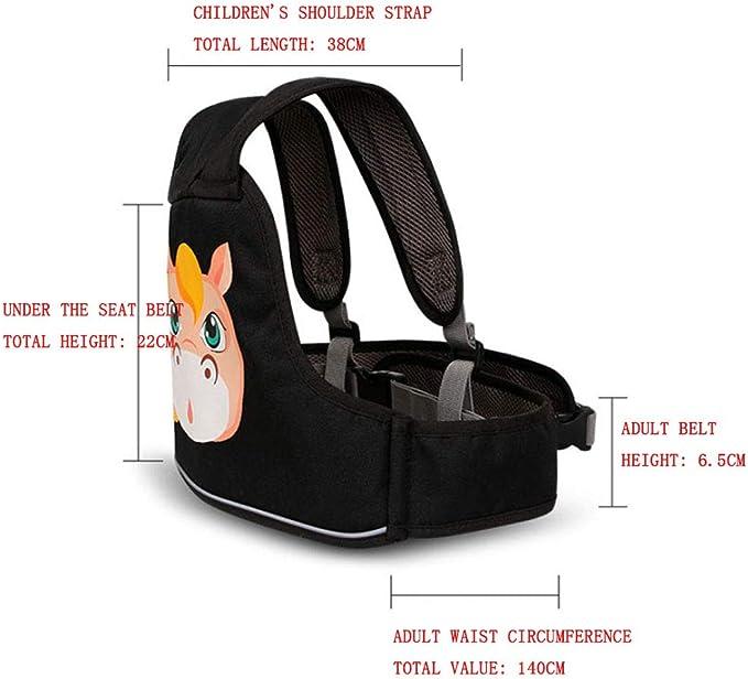 Cinturón De Seguridad para Niños Coche Eléctrico Cinturón ...
