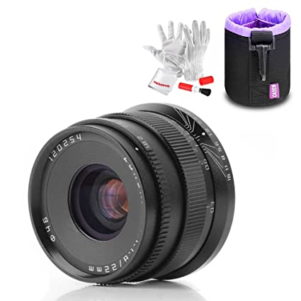 amazon com zonlai 22mm f1 8 ultra wide angle lens for sony e mount rh amazon com User Guide User Guide