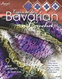 Learn to Do Bavarian Crochet (Annie's Attic: Crochet)