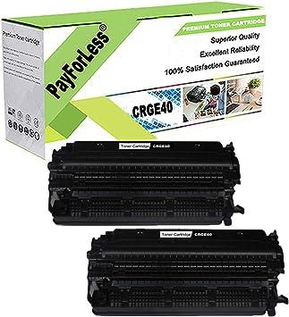1PK E40 Toner Cartridge For Canon PC-710 730 740 760 775 790 860 890 921 941 980