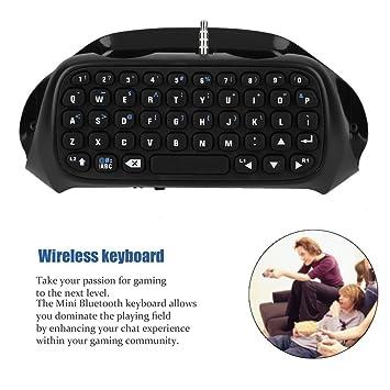 Gugutogo - Adaptador inalámbrico Bluetooth para teclado Sony para mando PS4: Amazon.es: Informática