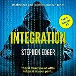 Integration   Stephen Edger