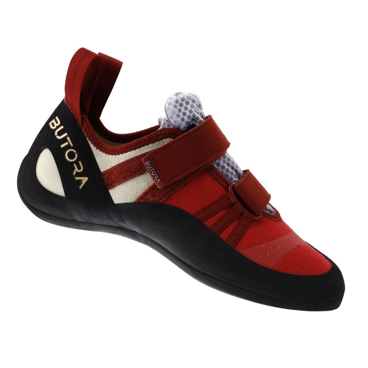 Butora Endeavor Wide Fit Climbing Shoe - Women's Crimson 8
