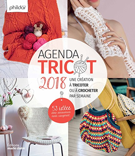 Agenda Tricot by (Paperback)