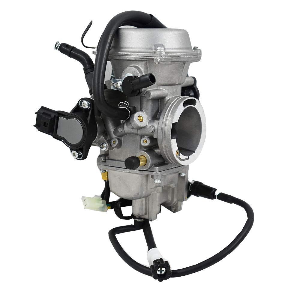 New Carburetor for 2003-2005 16100-HN8-013 Honda TRX 650 TRX650 Rincon ATV Complete Carb
