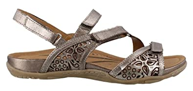 f18841d92 Image Unavailable. Image not available for. Color: Earth Women's, Maui  Sandals ...