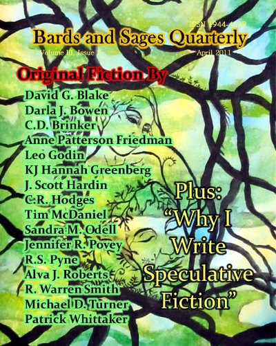 Bards and Sages Quarterly (April 2011)