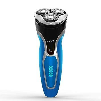 Amazon.com: Maquinilla de Afeitar Eléctrica para Hombres ...