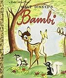 bambi disney bambi little golden book by golden books 2004 09 14
