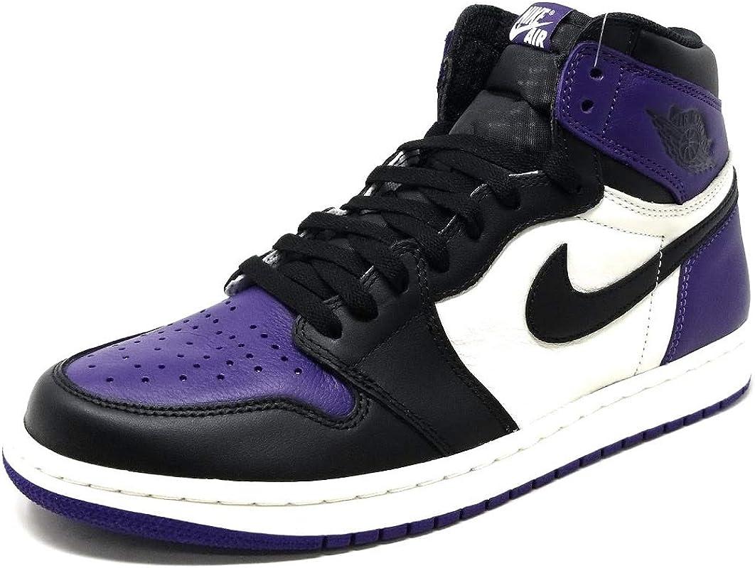 air jordan retro 1 purple
