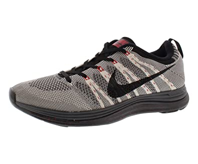 best sneakers ffa6f c586e Amazon.com | Nike Flyknit Lunar 1 Running Men's Shoes Size ...