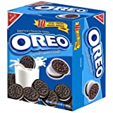 Nabisco Oreo Cookies - 52.5oz - CASE PACK OF 2
