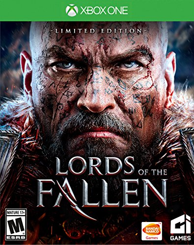 Lords of the Fallen: Limited Edition  - Xbox One