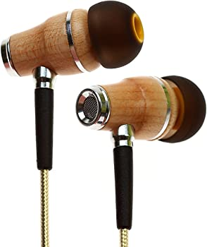 Symphonized NRG 2.0 In-ear Noise-isolating Headphones