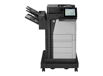 Amazon.com: HP LaserJet M630z – Impresora multifunción láser ...