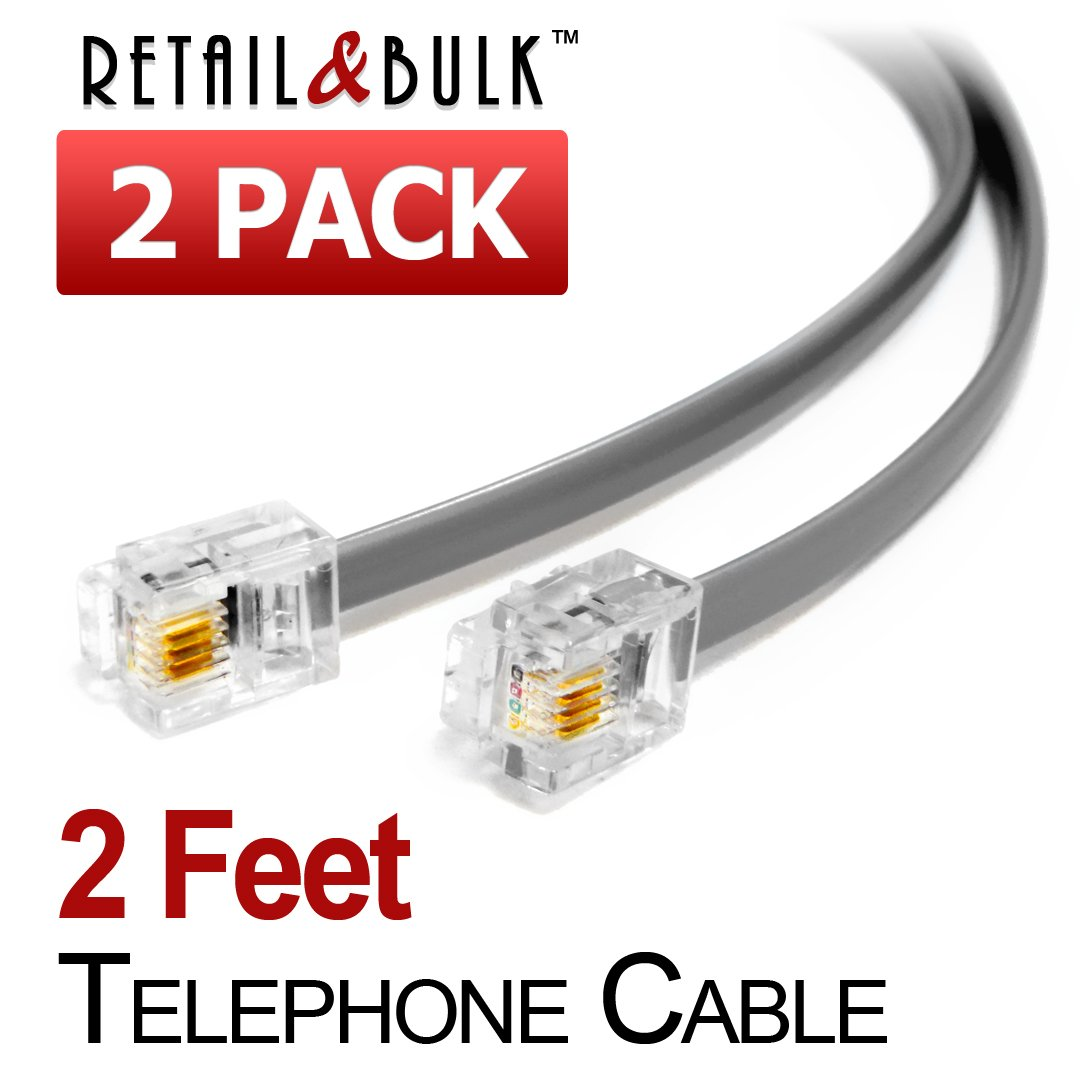 Best Rated in Telephone Wires & Helpful Customer Reviews - Amazon.com