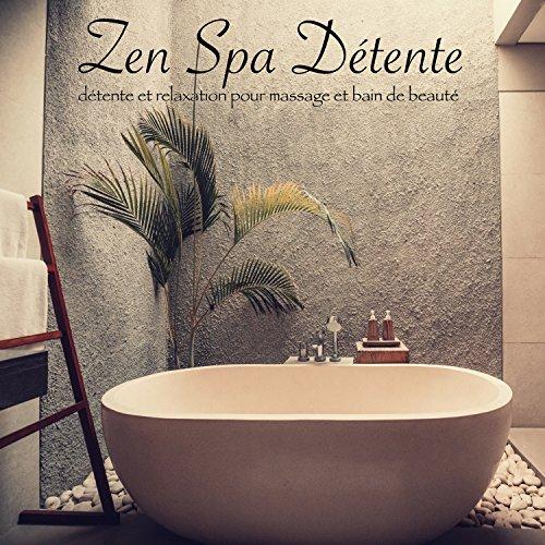 Jardin Zen Musique De La Nature By Buddha Zen Spa On Amazon - Jardin-interior-zen