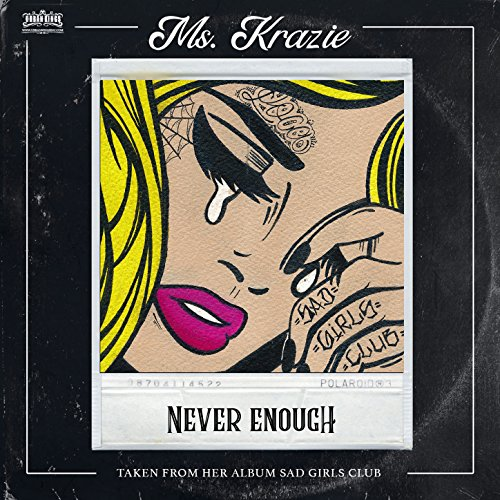Download ms krazie – sad girls club (2018) – ms krazie – sad girls.