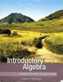 Introductory Algebra Concepts with Applications, , 1936368404