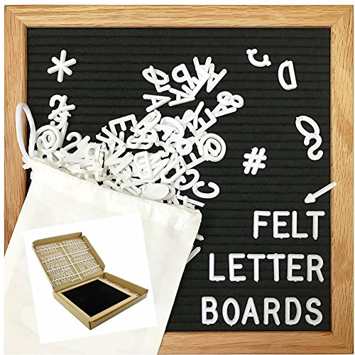 Lighted Outdoor Letter Boards - 9