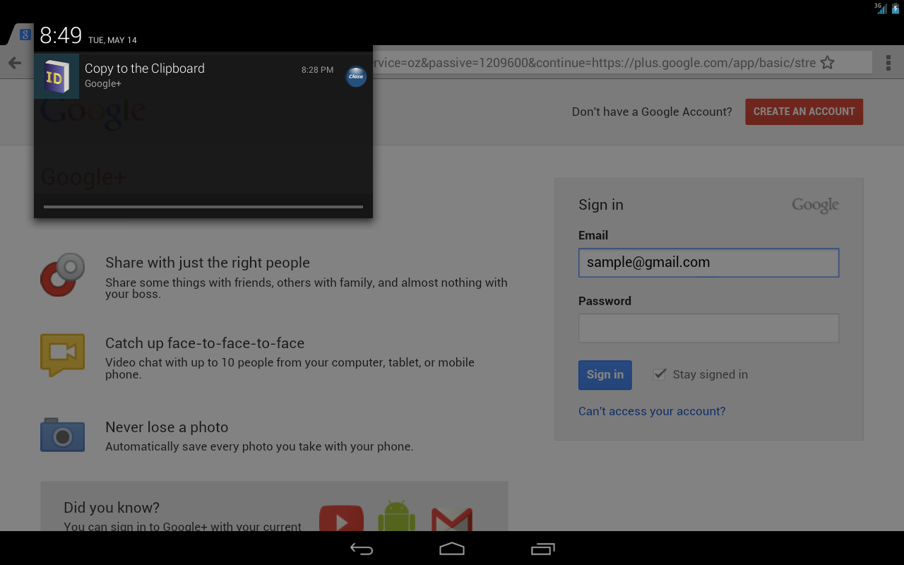 Password Manager ID Notebook: Amazon.es: Appstore para Android