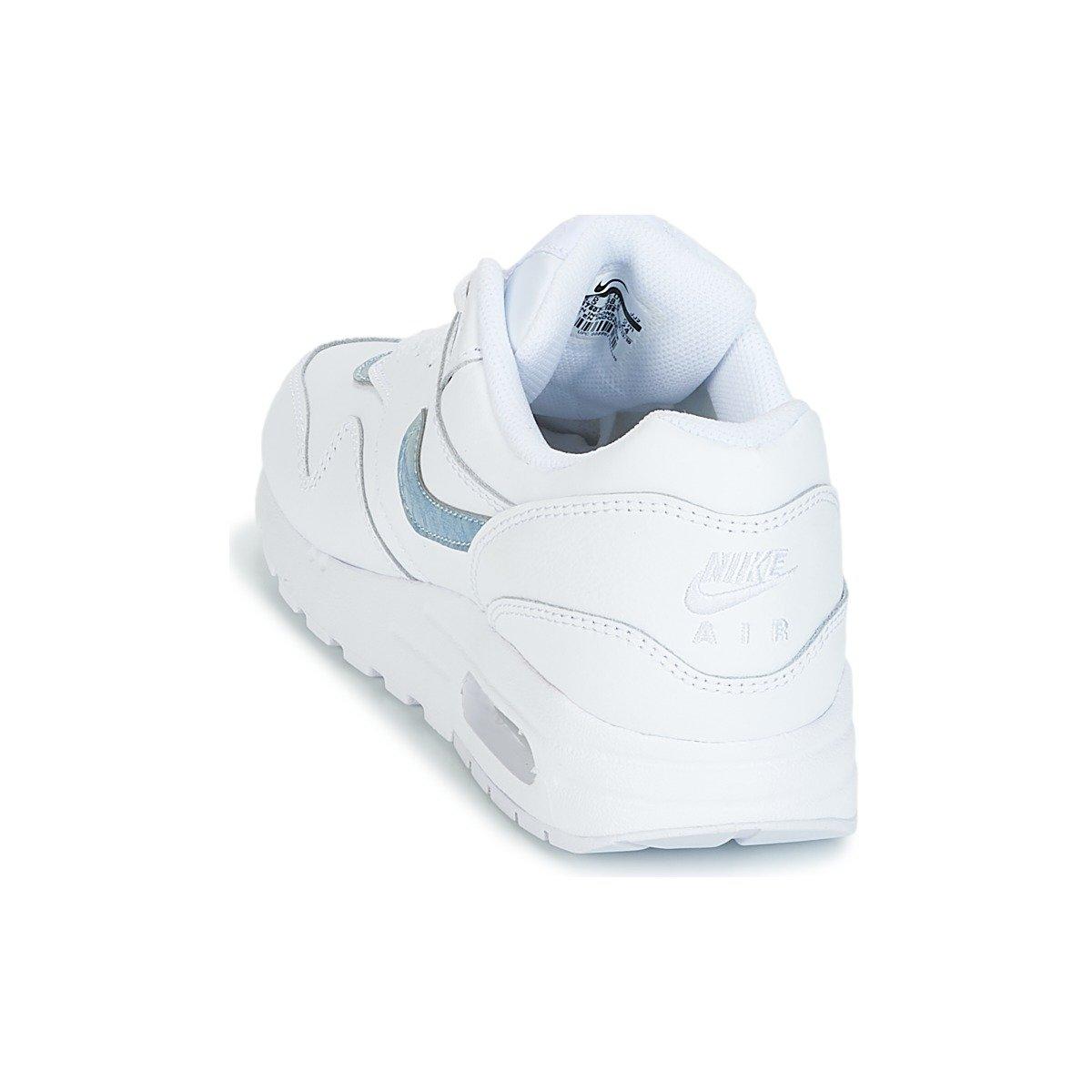 promo code 7d3ed f0d8b Amazon.com   Nike Air Max 1 (gs) Big Kids 807602-106   Running