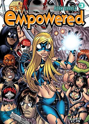 Empowered, Vol. 3 -