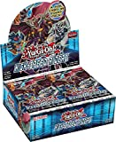 Yugioh High Speed Riders 1st Edition TCG English Booster Box! 24 packs of 9 cards, 1 FOIL HOLO CARD PER PACK!!