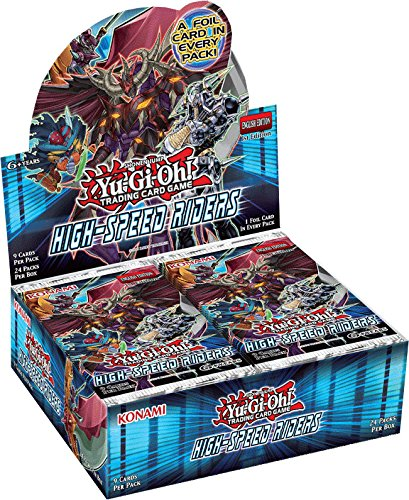 9 Card Booster Pack - 8