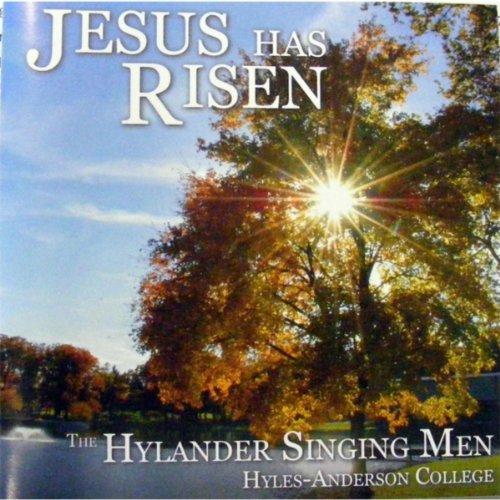 Jesus Has Risen (Singing Men)