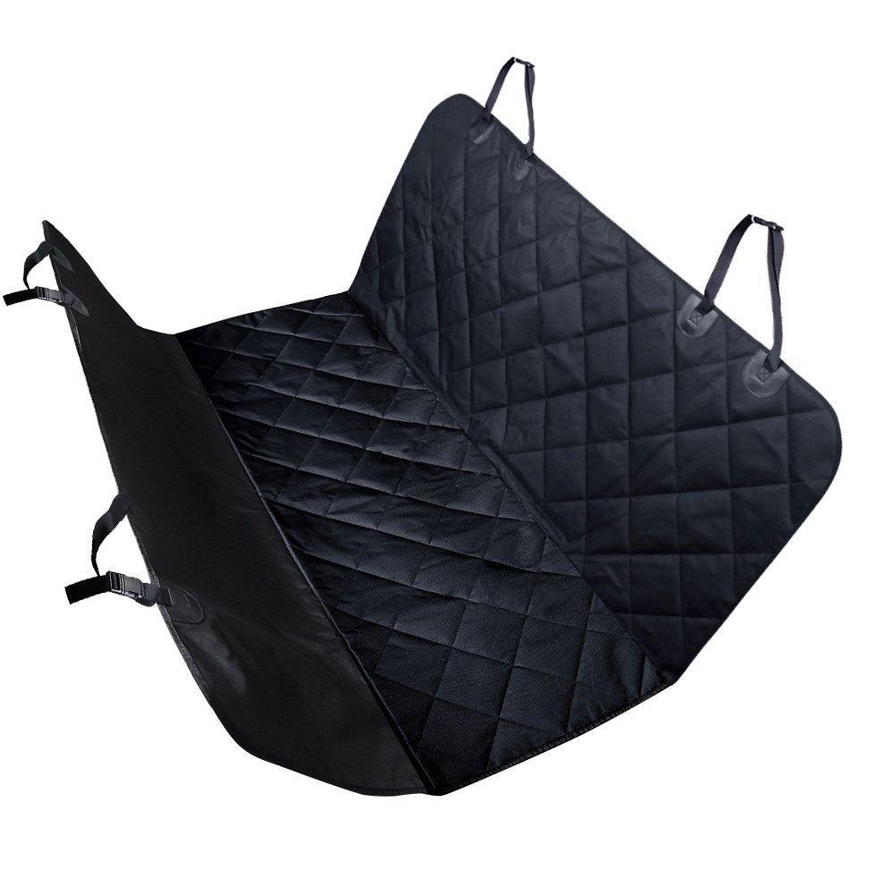 GCHOME Dog car seat cover Car Pet Mat Four Seasons Universal Wear-resistant Waterproof Dog Pad